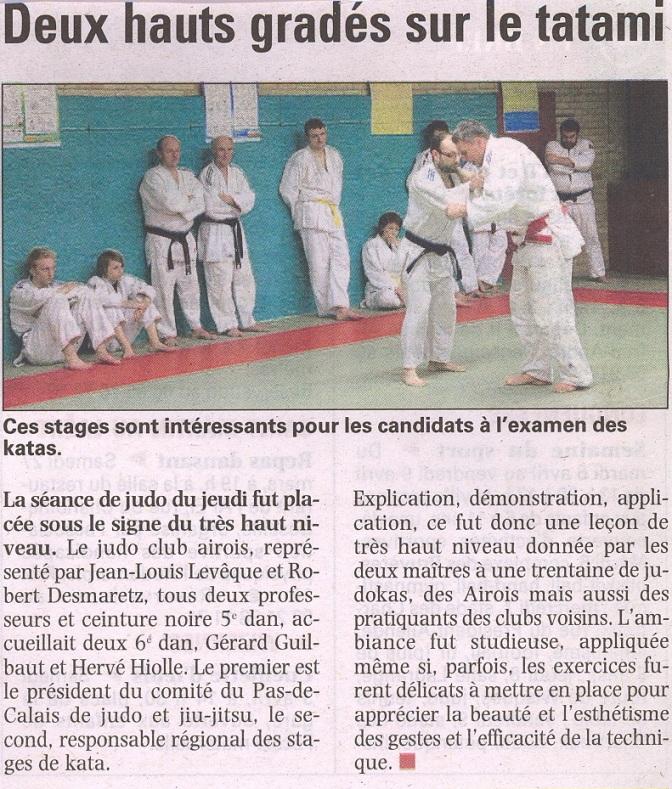 2 6ème DAN 18 03 2010