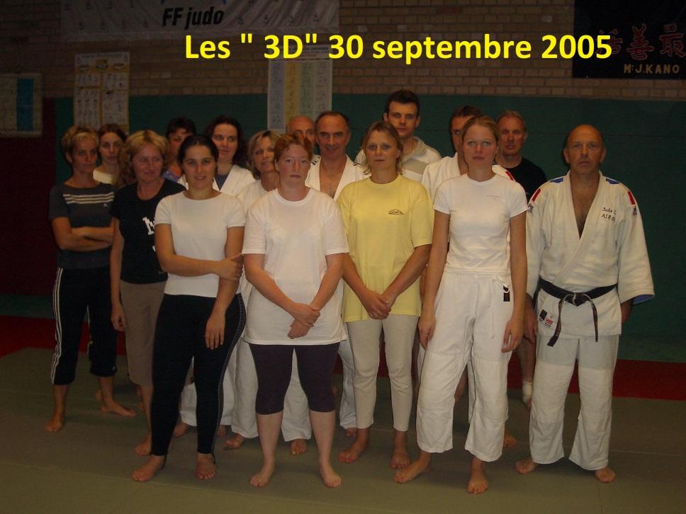 Les 3D 30 09 2005