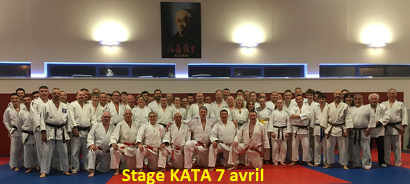 Stage KATA 7 avril 2016