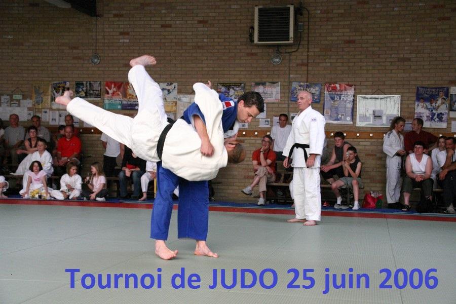 Sylvain et Julien 25 6 2006